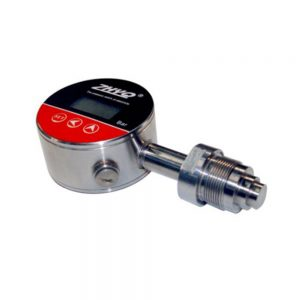 PT124G-650-Digital diaphragm pressure gauge